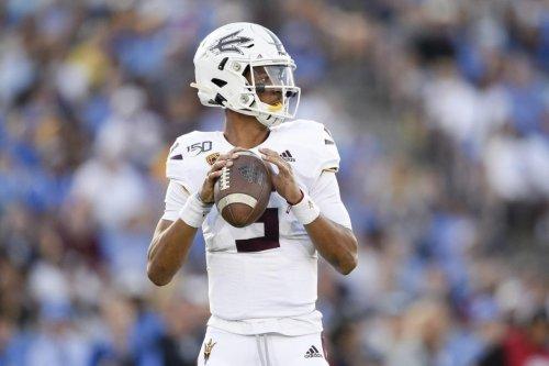 2022 NFL Draft Watch: Evaluating Jayden Daniels' Stock