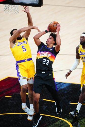 NBA Tar Heels: June 7 Playoffs Update
