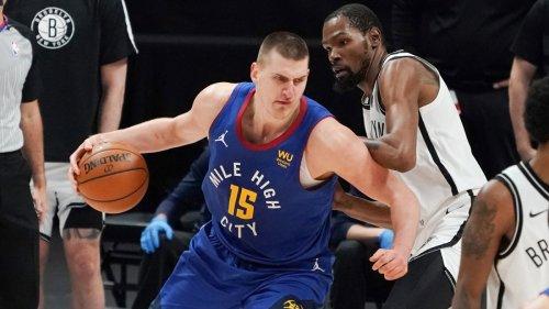 The MVP Debate: Is Nikola Jokić A Lock to Win?