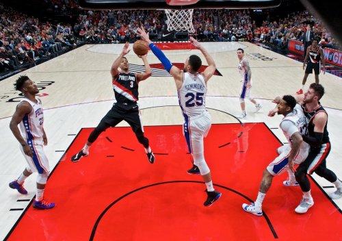 NBA Rumors: CJ McCollum Won't Land Blazers Ben Simmons