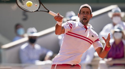 Novak Djokovic Captures 19th Major Title—and Much More—at the 2021 French Open