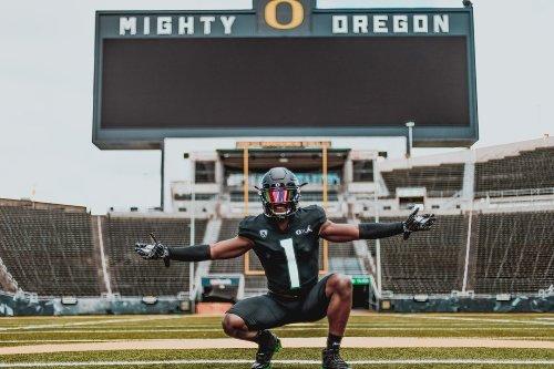 "Sedrick Irvin Jr. Makes First Visit to Oregon: ""I think Oregon is a good fit"""