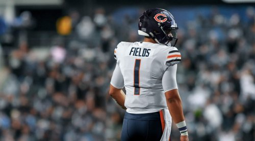 2021 Chicago Bears Fantasy Team Outlook: End the Madness! It's Justin Fields' Time!
