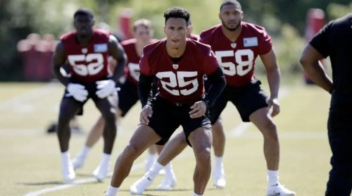 Washington Football Minicamp Notes: Rookie Dominates; Chase Young Watch
