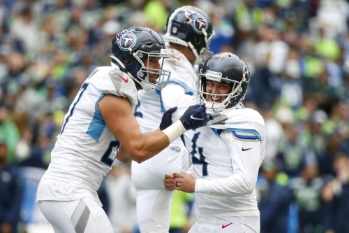 Titans 33, Seahawks 30: Moments That Mattered