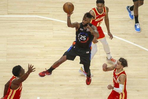 NBA Tar Heels: May 31 Playoffs Update