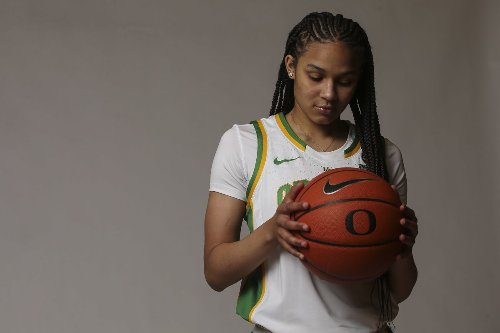 USC Transfer Endyia Rogers Sees Great fit With Oregon Ahead of Decision