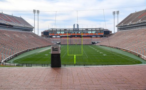Tiering and Ranking the ACC Football Stadiums