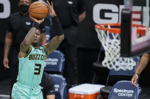 Video: Terry Rozier discusses the mental challenge associated with injuries