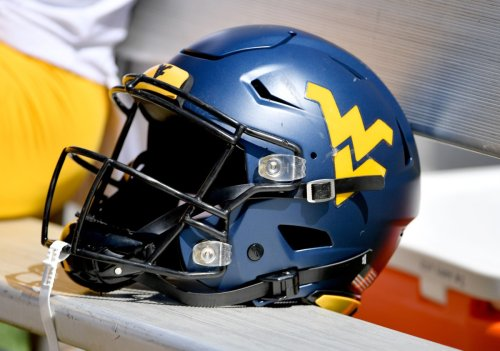 """2024 DL """"All Smiles"""" Following WVU Offer"""