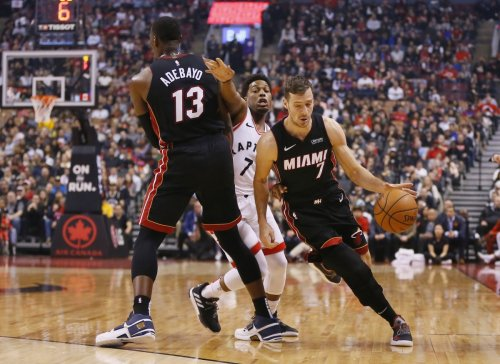 Report: Mavericks a 'Team to Watch' as Goran Dragic Suitor in Raptors Sign-and-Trade