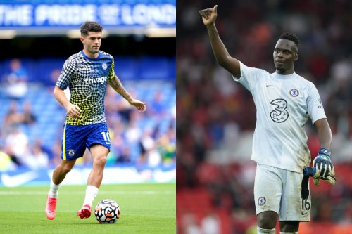 Pulisic & Mendy: Tuchel Provides Latest Chelsea Injury News for Aston Villa Cup Tie