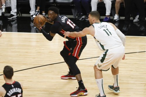 Miami Heat's Bam Adebayo Embraces Opportunity With Olympic Team