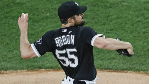 Verducci: Carlos Rodon's Offseason Adjustments Pay Off with a No-Hitter on Wednesday