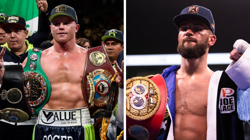 10 Thoughts on Boxing's Álvarez vs. Plant Fight, Judging, Possible Events And More