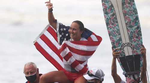 Surfing's Spirit, Hawaiian History Embodied in Sport's First Olympic Gold Medalist