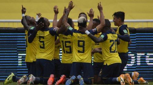 Colombia vs. Ecuador Live Stream: Watch Copa América Online, TV Channel, Time