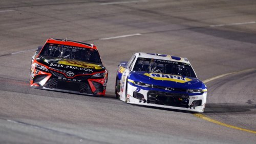 NASCAR DFS: 2021 Goodyear 400 at Darlington Raceway DraftKings & Fanduel Lineup Plays