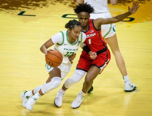 Oregon's Sophomore Sensations Look to Defend 3x3 Titles