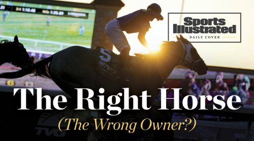 The Derby, the Sheikh and the Missing Princess (Or: How Human Rights Became the Talk of a Horse Race)
