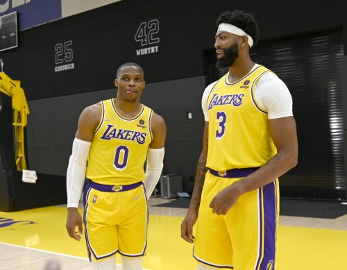 Lakers News: The Athletic Doesn't Have the Team as Favorites in the Conference