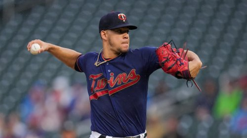 Report: Twins Trade José Berríos to Blue Jays for Two Top Prospects