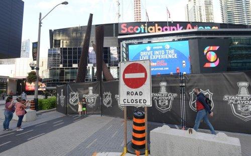 Raptors Confirm They'll Return to Toronto This Season