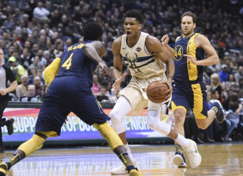 NBA Finals: Two Hoosiers Were Drafted Before Bucks' Giannis Antetokounmpo In 2013