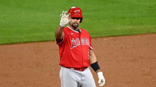 Pedro Martinez, Big Papi Unhappy With Angels Releasing Albert Pujols