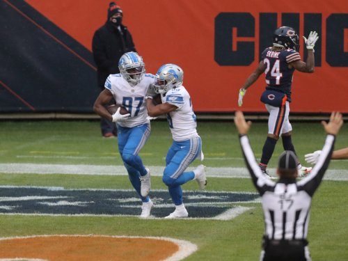 Lions' Biggest 'Roster Hole' Left to Fill