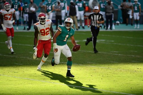 Dolphins Notebook: Last Day of Minicamp, Taking a Tour, Tua and Madden, What's Next, and More