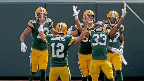 FanDuel's Draft Odds Hint at Who Could Be Available for Packers