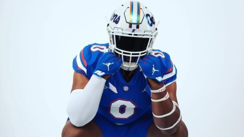 Walter Nolen Visits Florida Gators for the Second Time in a Week