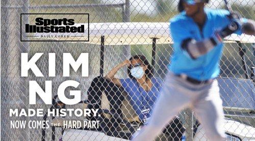 Kim Ng Made History. Now Comes the Hard Part