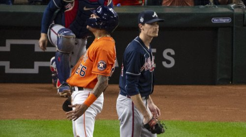 Braves' Big Blunder Puts Game 2 Out of Reach