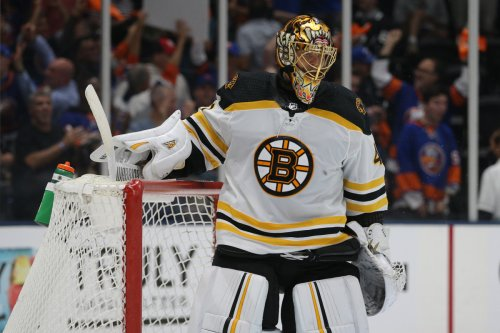 Why Tuukka Rask's Injury is a Blessing for the Bruins