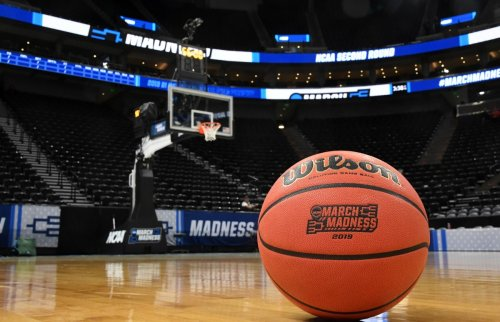 NCAA To Hold March Madness in One Location for '21 Tournament