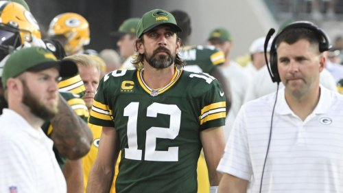 Lions-Packers Preview: 5 Questions with Bill Huber of SI Packer Central