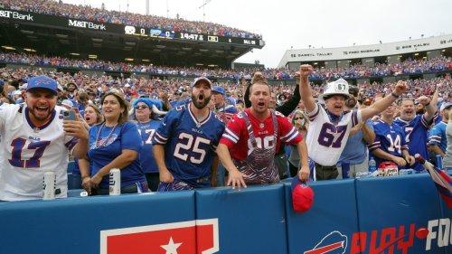 NFL Commissioner Roger Goodell: Progress Being Made on Deal for Bills' New Stadium