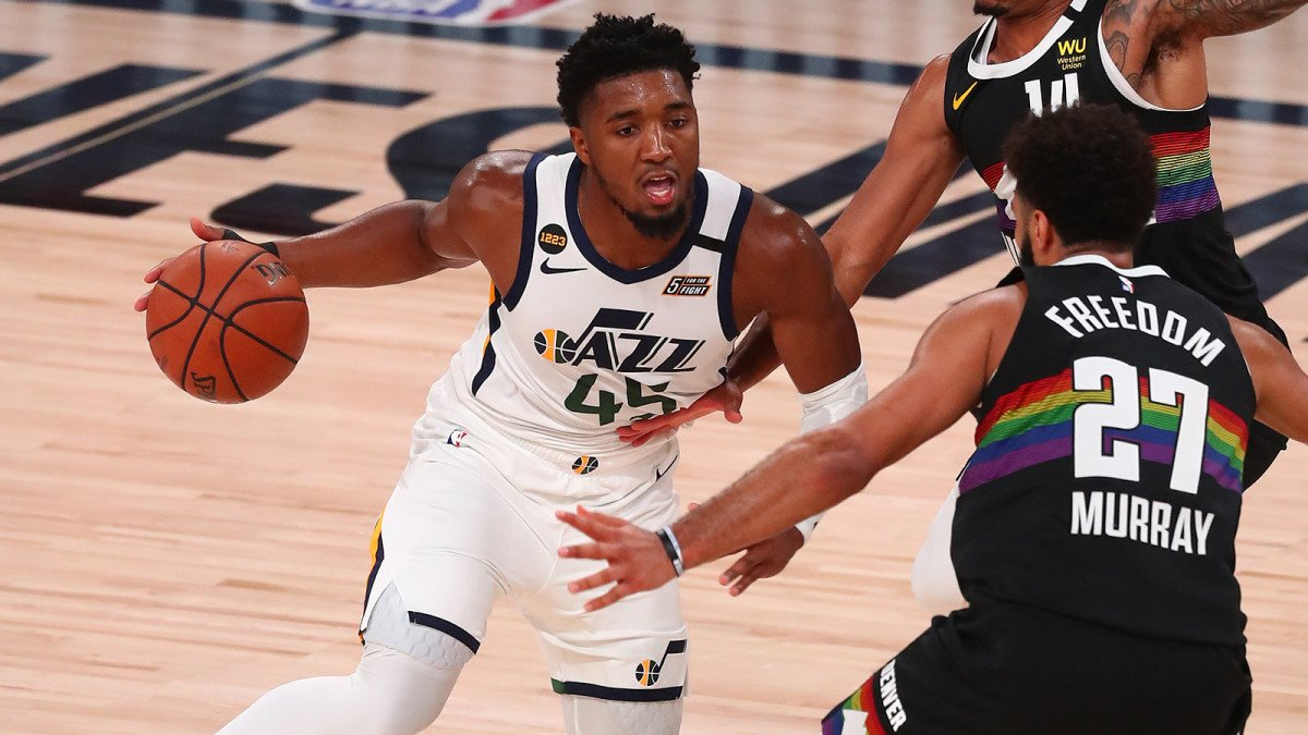 What's Next for the Jazz After Losing Game 7 to the Nuggets?