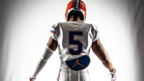 Gators Fall Short For 2022 LB Shawn Murphy; Commits To Alabama
