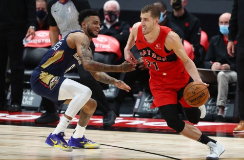 Chicago Bulls Continue Signing Former Raptors Players