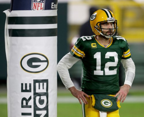 Why the Lions Still Need to Worry about Aaron Rodgers