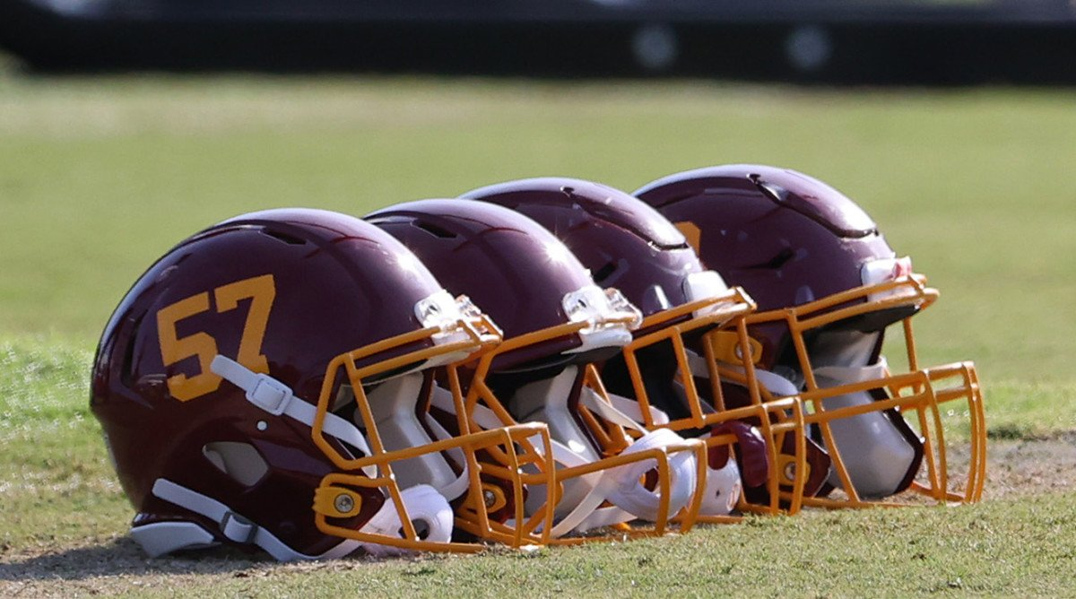 New Washington Football Team name to be released in 2022