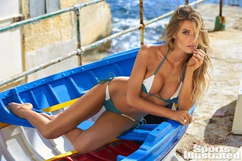 Samantha Hoopes 2016: Malta