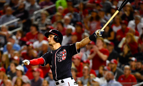 MLB DFS Plays: The Daily Diamond - Wednesday, May 5