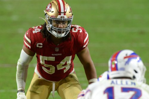 Will Fred Warner Surpass Patrick Willis as a 49ers Great?