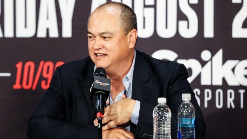 Q&A: Bellator CEO Scott Coker on the Current Landscape of the Promotion