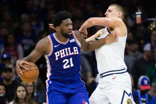 Nets' Steve Nash Picks Nikola Jokic Over Sixers' Joel Embiid for MVP