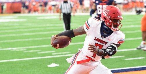 Behind Enemy Lines: Liberty Flames